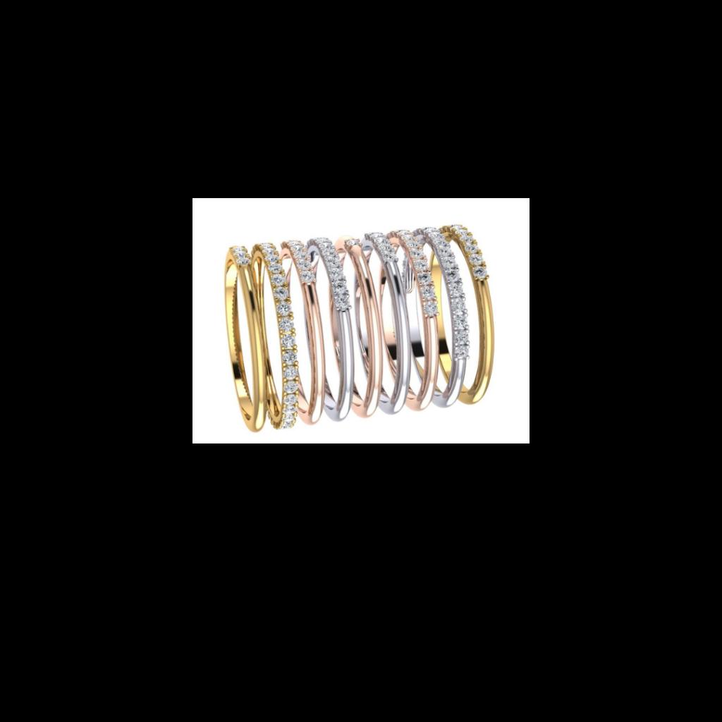 Eternity rings homepage